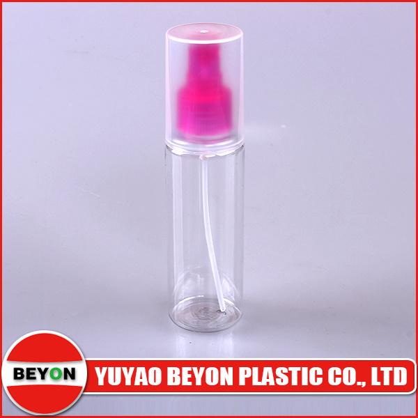 Pet Plastic Cosmetic Spray Bottle (ZY01-B075)