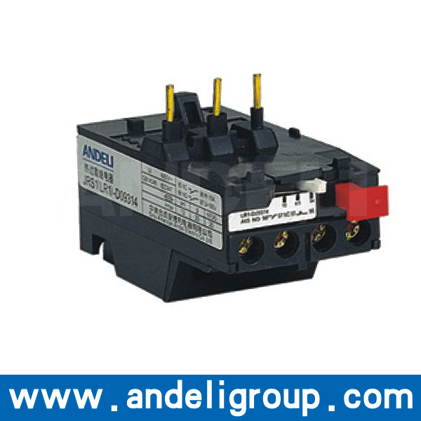 3ua Thermal Overload Relay (JRS1)