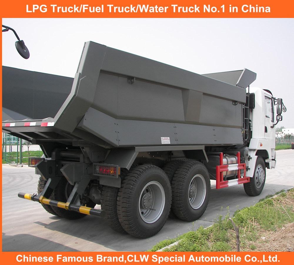 HOWO 6X4 Mining Dump Truck HOWO Dump Truck HOWO Tipper Truck for Mining