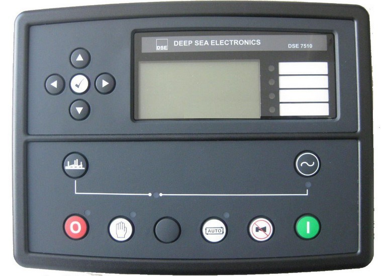 Dse7510 Auto Start Load Share Controller