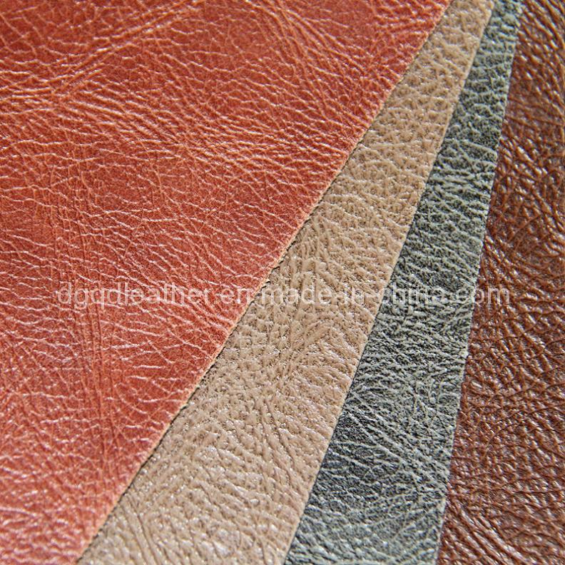 Vintage Style Furniture PU Leather (QDL-FP0044)