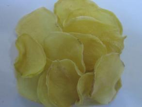 Chinese Export Good Quality Dehydrated Potato Flakes