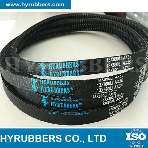 Rubber V Belt, Classical V Belt, V Belt, Industrial V Belt
