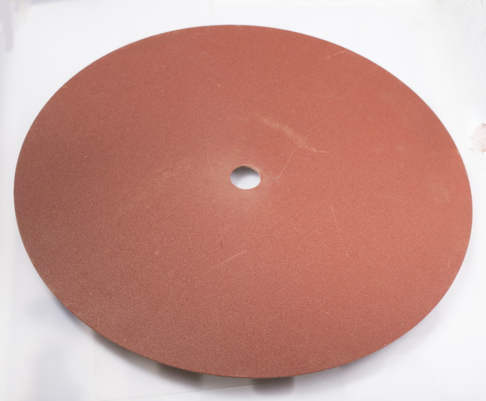 Cutting Grinding Wheel for Motor Vehicle Drive Shaft