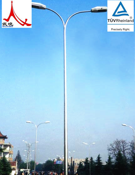 Steet Lighting Pole/Solar Lamp Post