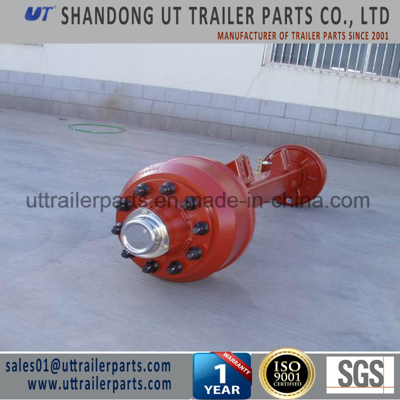 Trailers Parts 12 Ton York Design Trailer Axle