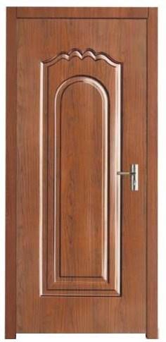 Fireproofing Door/Hotel Room Door/Bathroom Door (GLD-007)