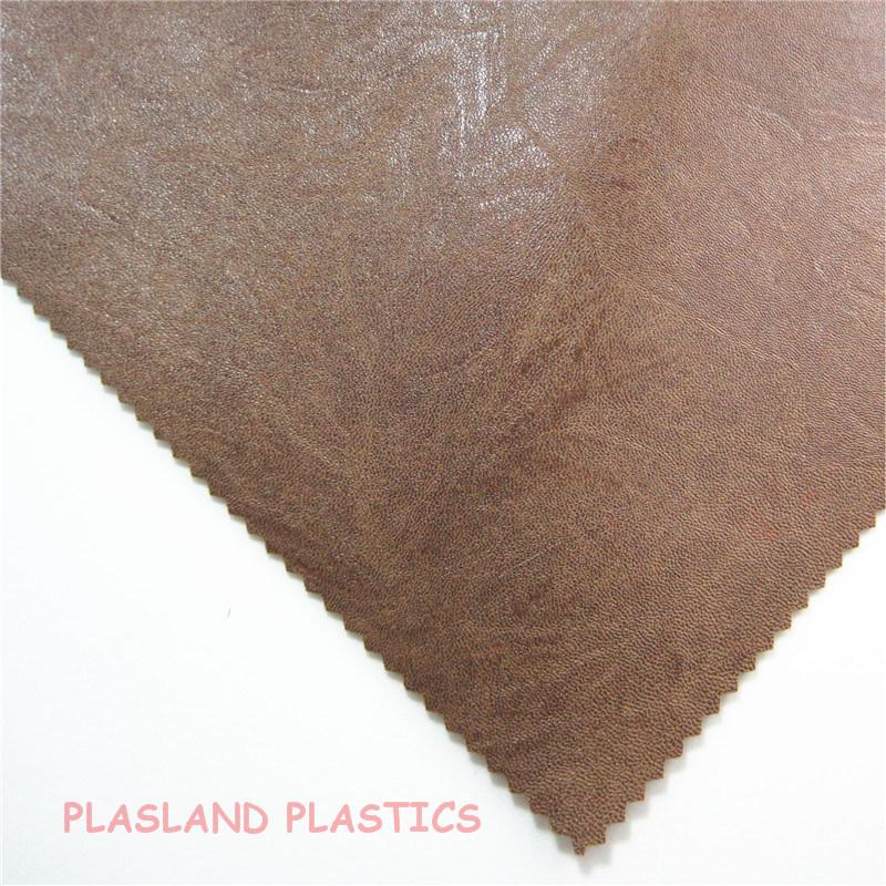 PVC Faux Leather