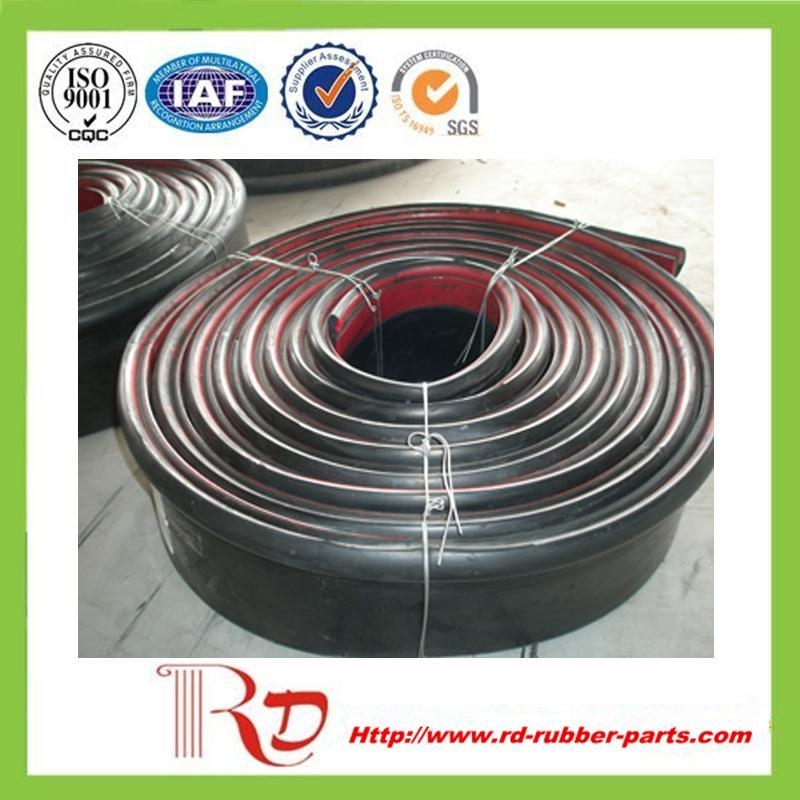 Conveyor Rubber Sealing System/Conveyor Skirt Board/Rubber Skirting Sheets