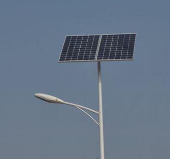 60W Thin and Light 60W LED Street Light (BS606001(SAA)