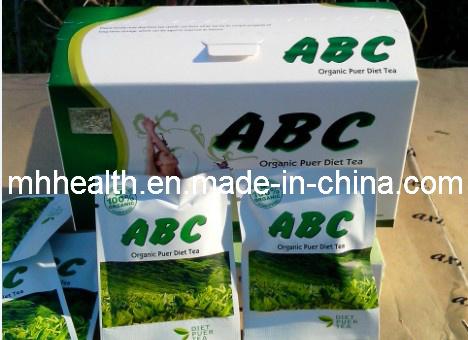 ABC Puer Slim Diet Tea, Slimming Tea (MH-025)