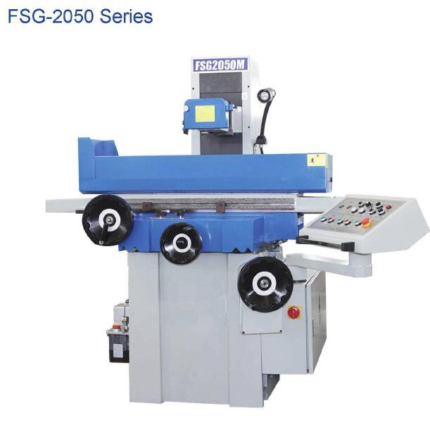 Saddle Moving Surface Grinder Fsg-2050