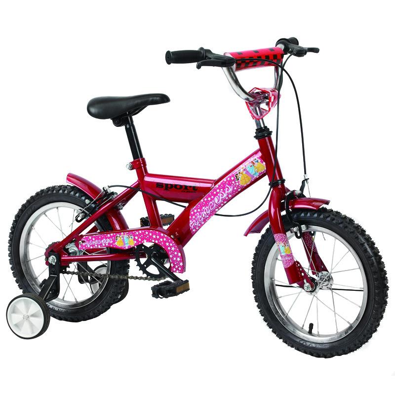 Two Wheel BMX Children Bicycle