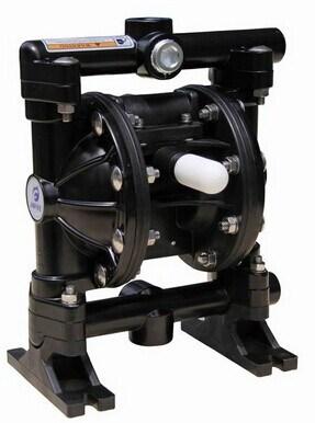 1/2 Inch Aluminium Air-Operated Diaphragm Pump
