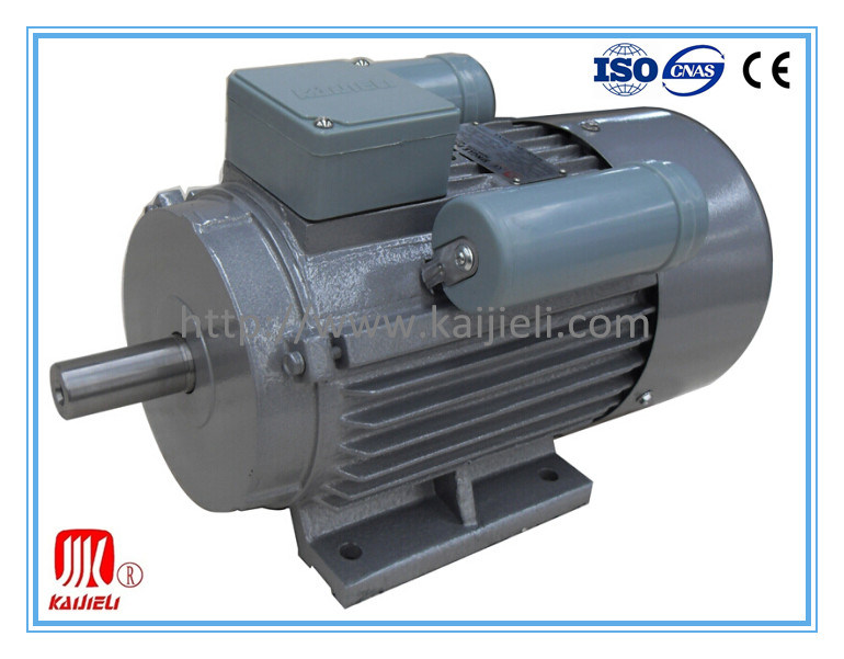 Yc Series Single Phase Motor, Electric Motor