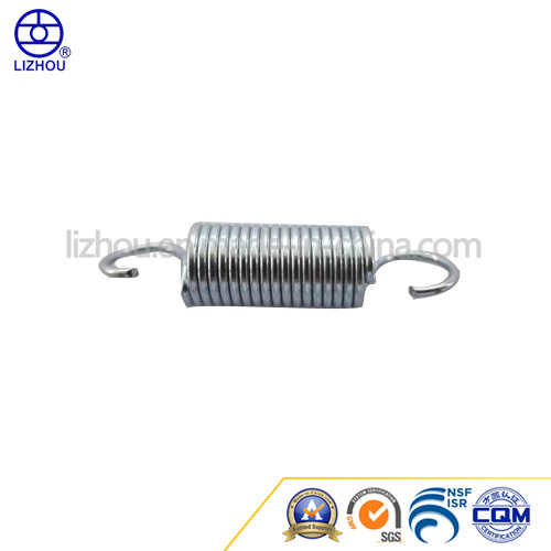 Industry Parts Heavy Duty Stainless Steel Extension Spring Hooks