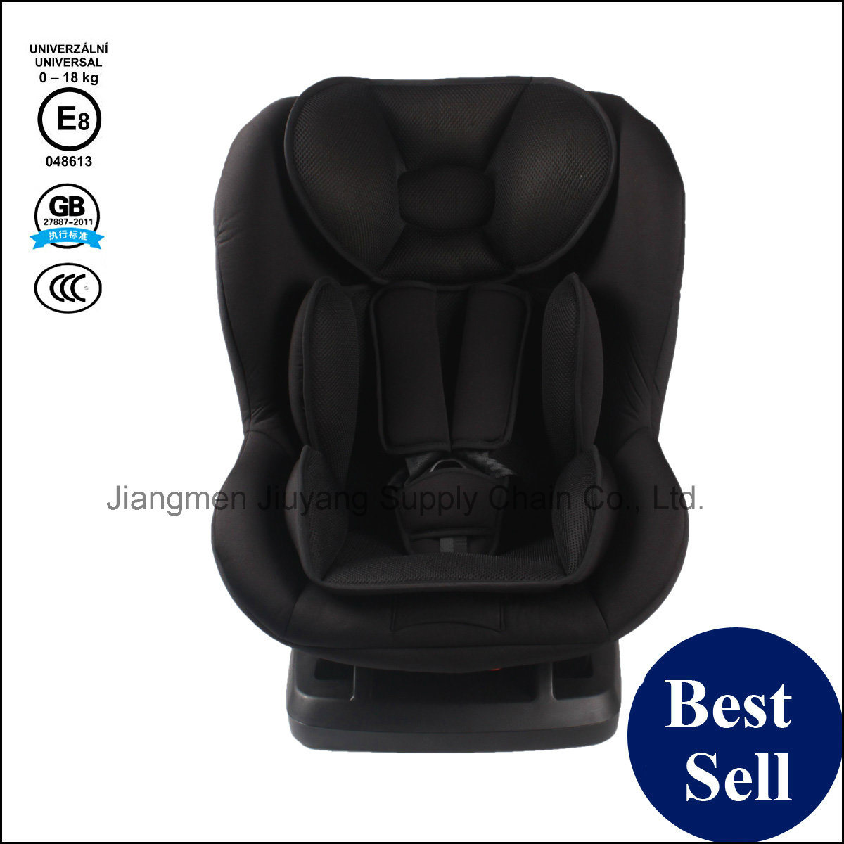 Factory New Product - Baby Safety Car Seat for Newborn to 4 Years Child