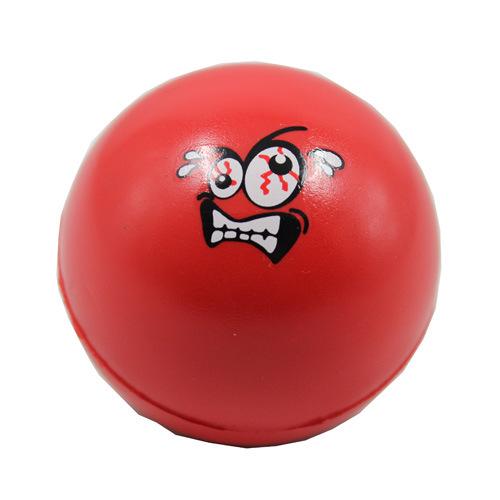 PU Ball, Hand Anti Stress Toy