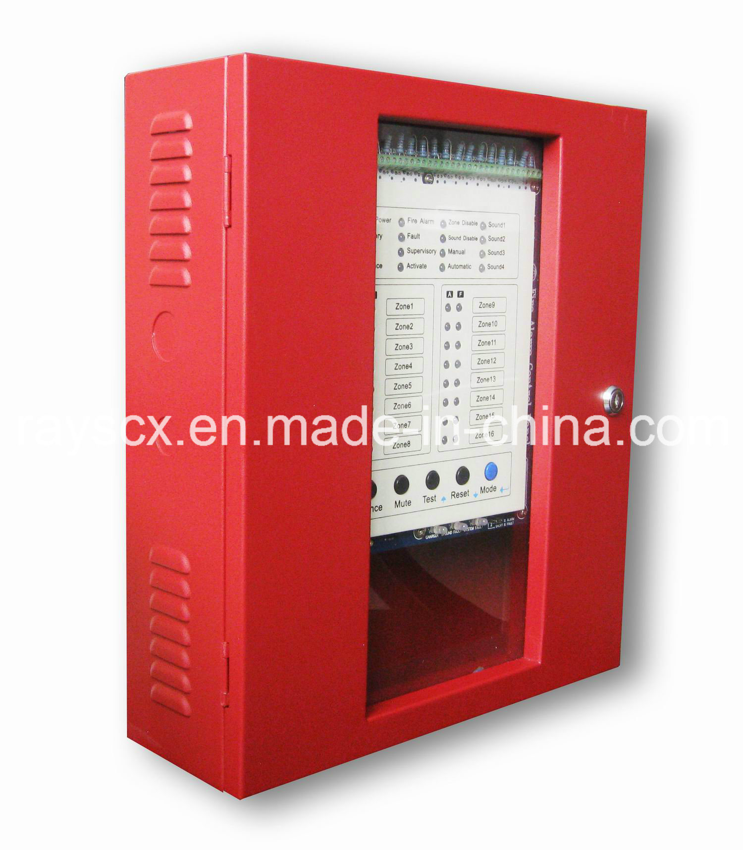 Ce En Standard Smoke Detector