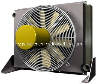 Aluminium Plate Bar Heat Exchanger