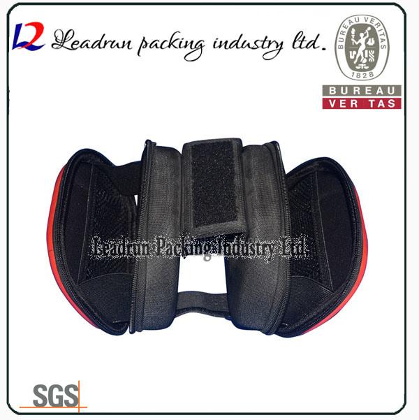 EVA Tools Bag EVA Carrying Case Headphone Bicycle Case (Hx119)