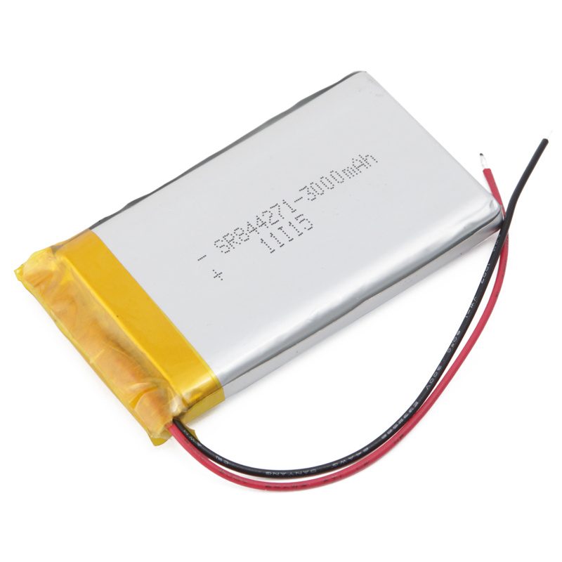 Lithium Polymer Battery : China lithium battery polymer for