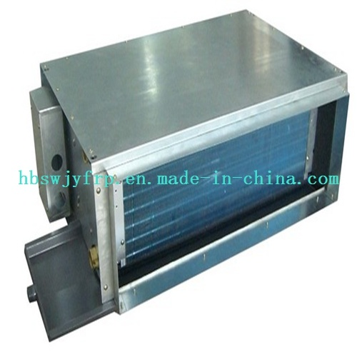 Fan Coil Unit for Central Air Conditioning System Terminal Parts