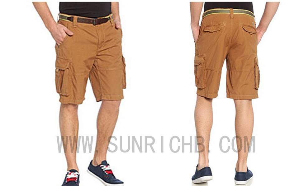 Bermuda Shorts (S04014)