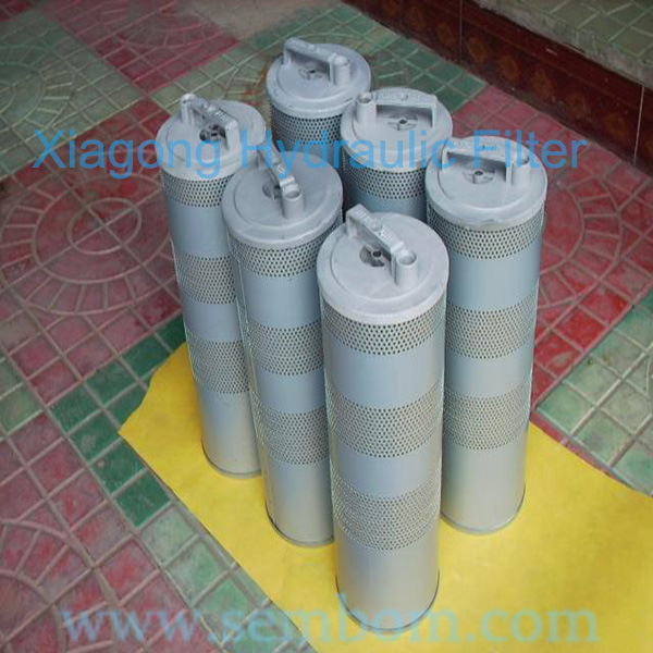 Engine Air/Oil/Feul/Hdraulic Oil Filter for Xgma Xg808, Xg821 Excavator/Loader/Bulldozer