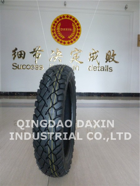 Motorcycle Tyre 3.00-18 110/90-16