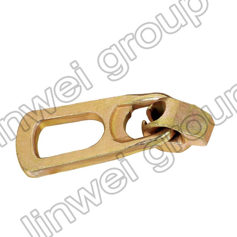 Lifting Clutch in Precasting Concrete Accessories