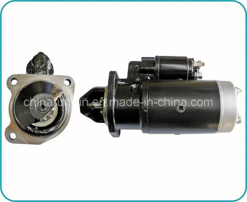 Starter Motor 0001367063 for Bosch