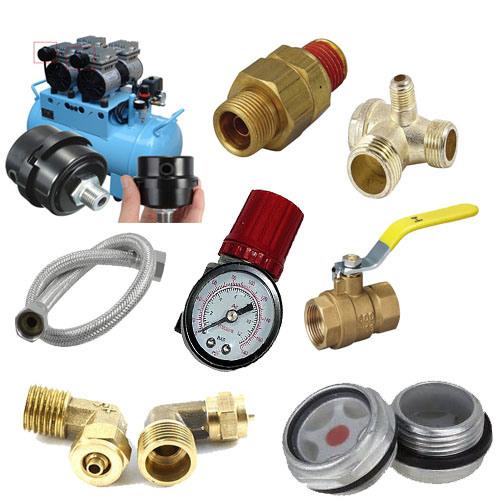 Quality Air Compressor Parts