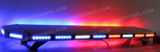 Warning Police Ambulance Fire Emergency Vehicle Light Bar (L8300)