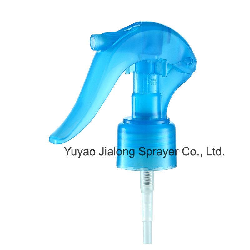 Beauty Mini Trigger Sprayer for Plastic Bottles/Jl-T405