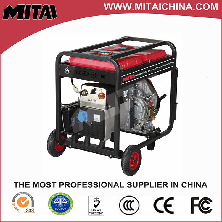 New Arrived Best Price 190A 3 Phase Welding Equipment