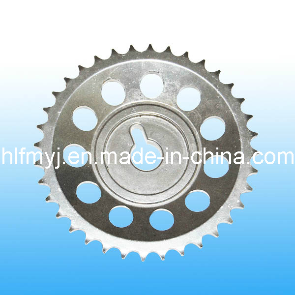 Sintered Sprocket for Automobile Transmission Hl021