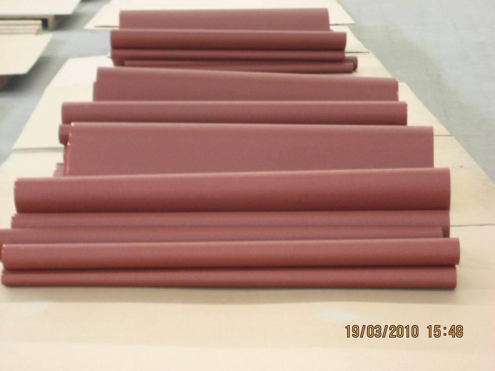 Sand Paper/Abrasive Paper (PA233E/PA133F)