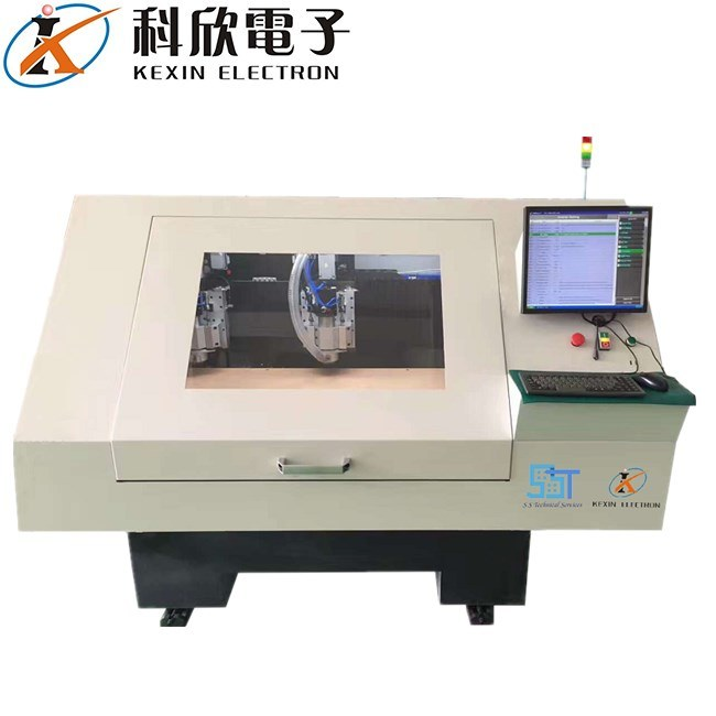 High Speed 2 Spindle Drilling Machine
