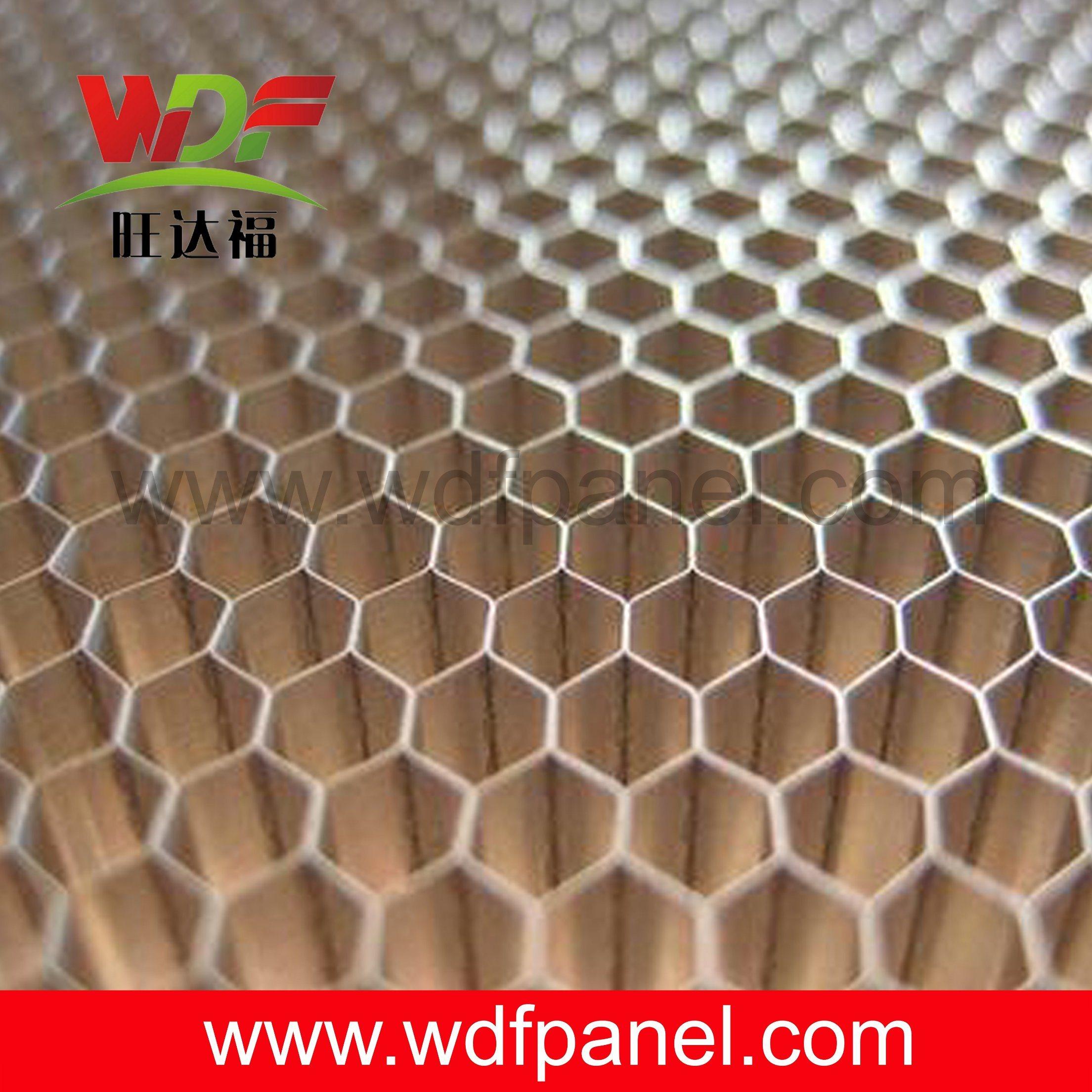 Big Size Aluminum Honeycomb Core