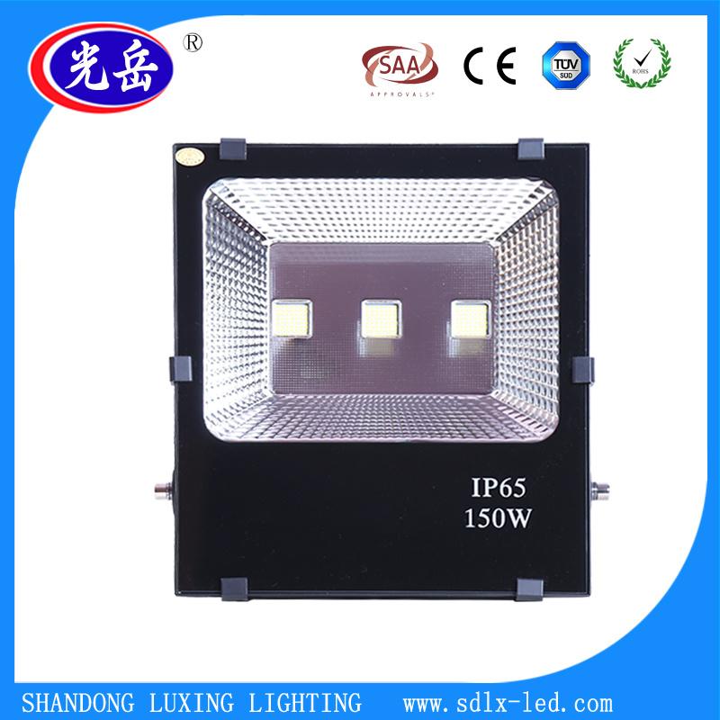 LED Outdoor Lighting 30W/50W/100W/150W/200W SMD LED Floodlight/LED Flood Light with IP65