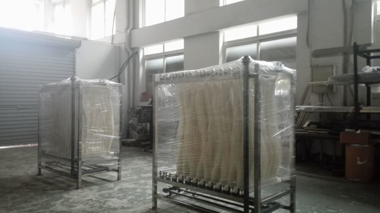 Ceramic Mbr Flat Sheet Membrane for Water Treatment