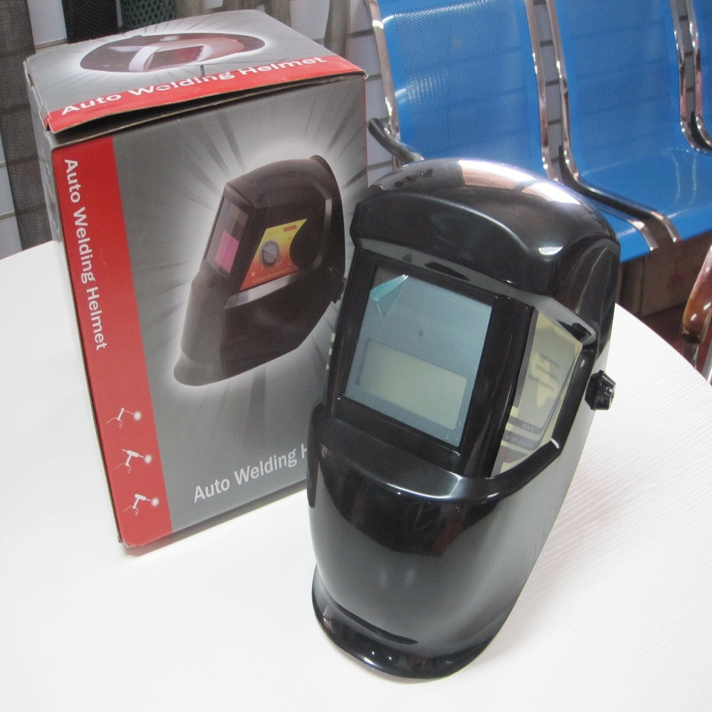 Auto Safety Welding Helmet with High Quality
