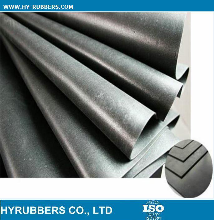 EPDM / Silicone / Cr / NBR / SBR Rubber Sheet