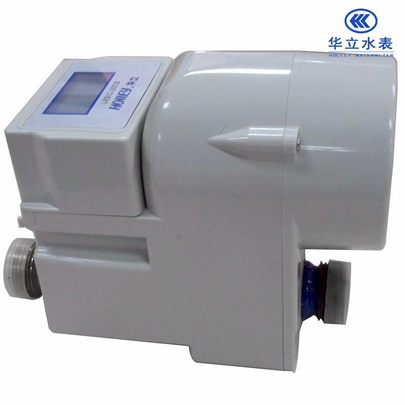 Big Size IC Card Vertical Prepaid Water Meter (LXS-15E~LXS-25E)