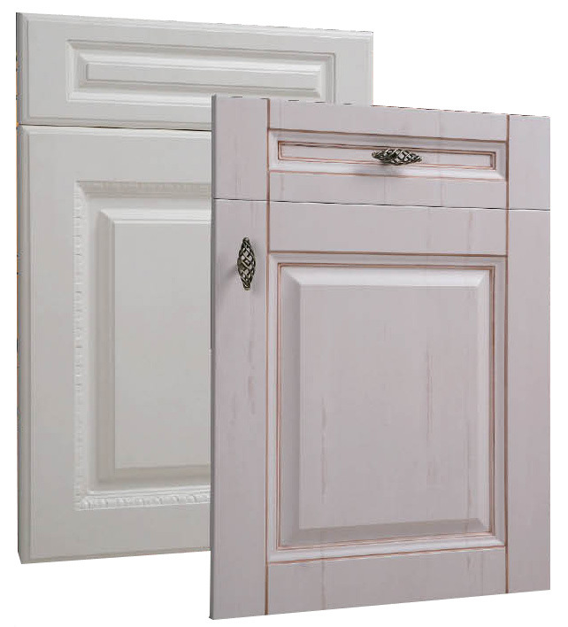 Vinyl Kitchen Cabinet Doors