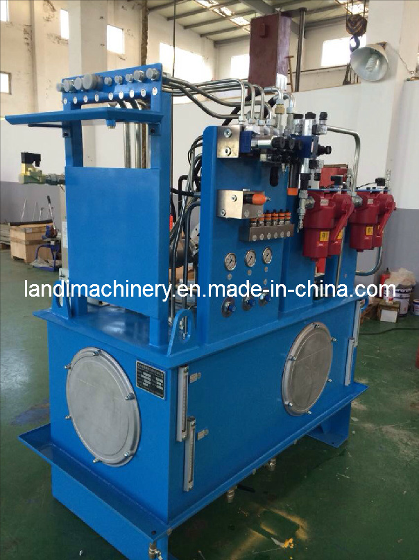 Non-Standard Hydraulic Power Pack (Max Pressure 35MPa) (Hydraulic Power Unit)
