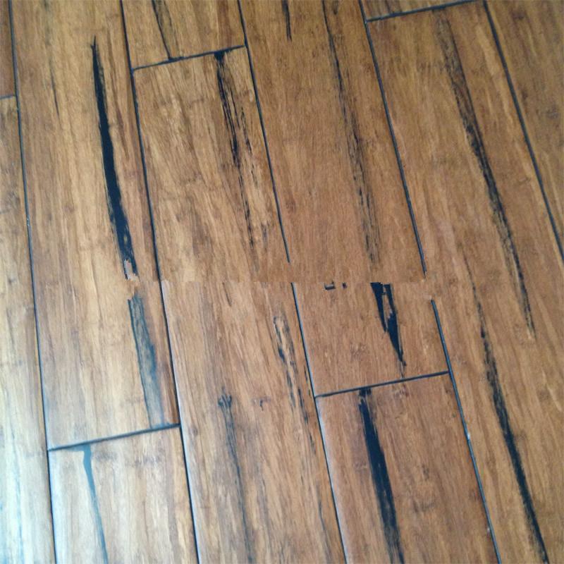 Distressed Bamboo Flooring Alyssamyers