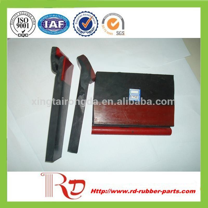 Conveyor Rubber Sealing System/Conveyor Skirt Board/Rubber Skirting Sheets