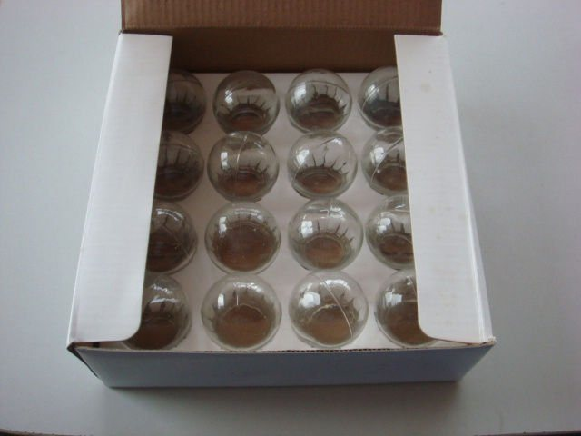 Glass Cupping - # 1 Cups
